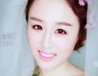 邓州化妆培训 邓州新娘跟妆 婚纱 礼服