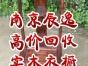 全南京收售大小双人床衣柜