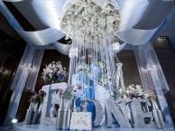 超值婚礼套餐8988全场场布+摄影+化妆