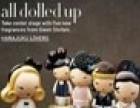 原宿娃娃香水加盟