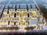 苏州虞山车创智车城 2000至8500平独栋研发厂房出售招商