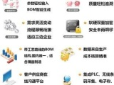 东信达企业管理软件 条码管理 进销存 E