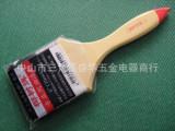 广州南华椰树牌毛刷 专业用油漆刷 黑毛油漆刷 猪毛刷 油扫