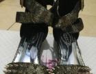 缪钉凉鞋 37号新鞋,一次都没穿过,国脉通买的,现在75元