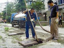 临沂专业食品厂工厂排污管网疏通清理高压疏通污水管道