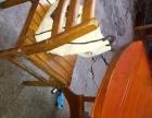 麻将桌 吃饭桌木头的材质