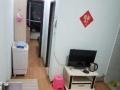 经三路农科路 卡萨公寓1房出租 家具齐全 购物方便