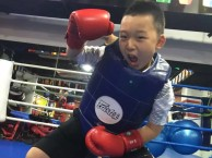 北京少儿搏击班-北京暑假青少年散打班-2018年暑假散打班