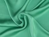 缎面雪纺 厂家直销低价 100化纤 时尚优质夏季女装服装面料