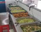 广州食堂饭堂承包番禺食材蔬菜配送餐饮服务选金饭碗管理
