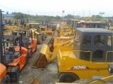 黄冈个人出售二手50装载机,压路机,挖掘机,叉车,推土机