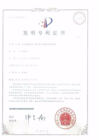 华澎科技公司张锡虎教授磁动力自发电自行车电动车