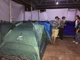 南宁睡袋出租,帐篷出租,露营装备租赁