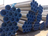 常年备有大量304L材质规格齐全的不锈钢管现货库存