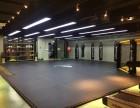 上海角斗士搏击俱乐部