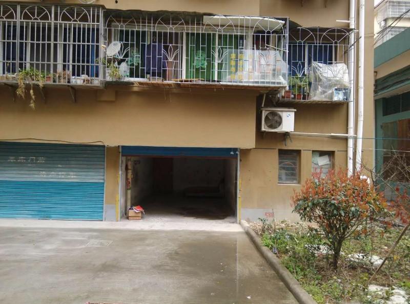 南门 藕池天地小区 1室 0厅 25平米 整租