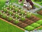 农场游戏 拆分复利游戏
