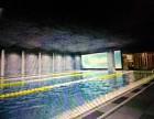 锐动健身游泳西溪银泰城店预售优惠买一年送一年