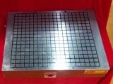 厂供 强力方格永磁吸盘强力吸盘 电脑锣专用吸盘 全国包邮
