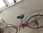 飞鸽自行车一辆