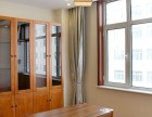 开发区精装修可注册商住公寓3室2厅2卫135平米整租天威国际园