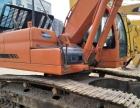 转让 挖掘机斗山370DX低价出售包送