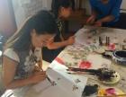 绘画国画培训华夏国学书院