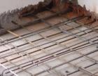 南昌专业现浇施工队 专业阳台楼梯改造现浇