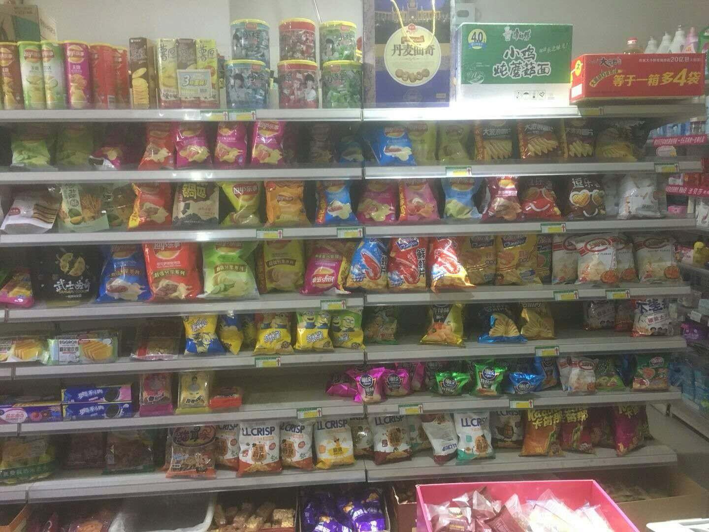 (同城)白沟繁华路段营业中超市转租