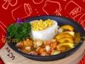 微客黑椒厨房加盟 西餐 投资金额 1-5万元
