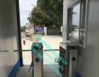 中安博科技承接武安工厂小区门禁道闸 三辊闸翼闸摆闸
