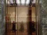郑州绿之城电梯装饰/别墅电梯轿厢装饰/酒店电梯装潢