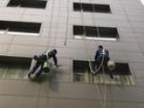 中山洪升公司外墙清洗翻新工艺,技术有保障,安全有质量