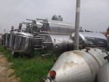 泰州转让二手40吨不锈钢储罐