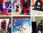 军事展动漫展马戏杂技表演变形金刚展恐龙展