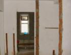 专业钻孔砸墙承接大小工程