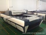 海南海口金属机箱机柜专用开料机,300W多功能混合激光切割机