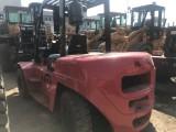 蚌埠 个人出售二手3.5吨5吨叉车