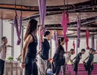 株洲健身教练培训学院567GO国际健身