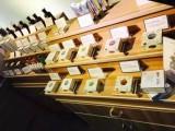 气味博物馆,一个创意气味店