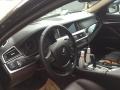 宝马 5系 2014款 525Li 豪华设计套装