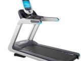 商用跑步机 美国必确高品质的跑步机TRM885豪华跑步机