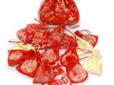 批发供应织锦缎喜糖袋礼品金银首饰珠宝袋支持混批定做各种包装