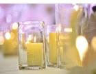 无锡婚庆公司星座婚礼分享清新森系风婚礼现场布置