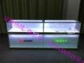 土豪金手机柜台 新款华为vivo三星展示柜三星体验台配件柜手