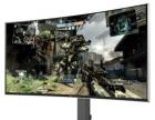 低价转让刚买的新款IPS大屏幕显示器