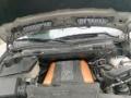 宝马 X5 2004款 4.6is