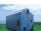 供應電站鍋爐大型燃氣熱水鍋爐