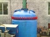 二手2吨反应釜,二手2吨搪瓷反应釜,二手3吨搪瓷反应釜