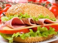 乐佳乐汉堡加盟费多少钱
